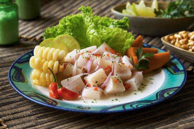 Culinary Peru Tour
