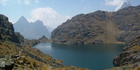 SUN GATE/LARES TREK