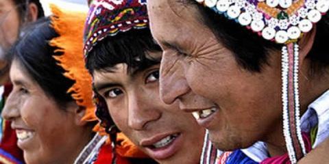 PERU EXPLORER