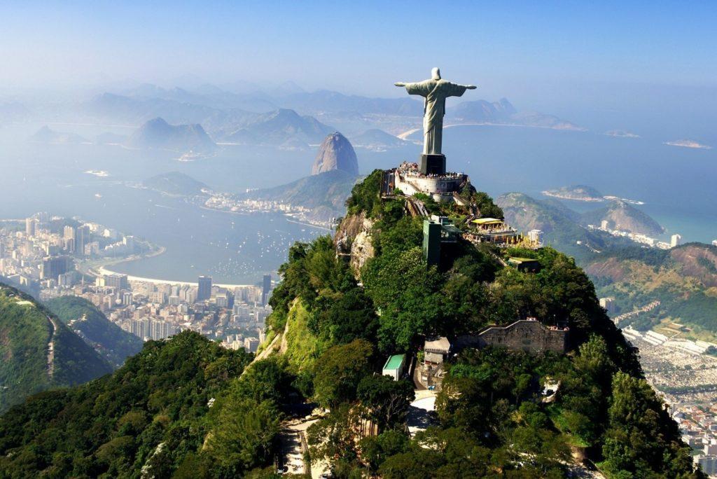 Brazil Blitz