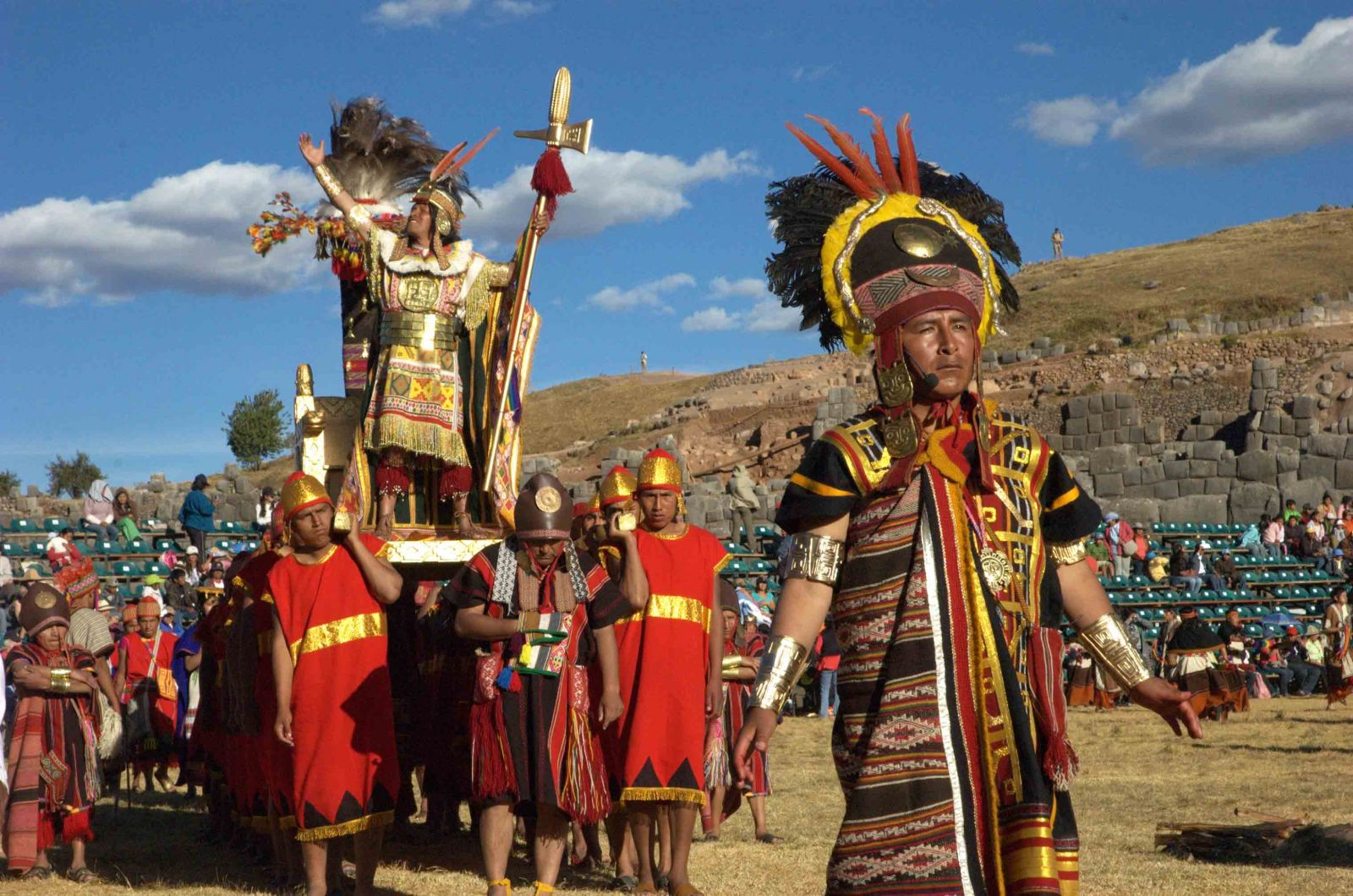 Inti Raymi Tour 2020 with Southern Crossings