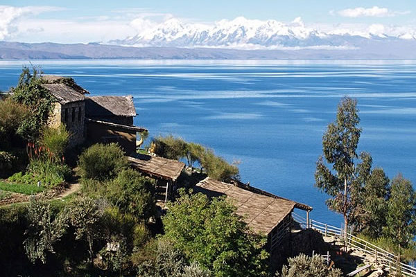 Lake Titicaca Islands Tour