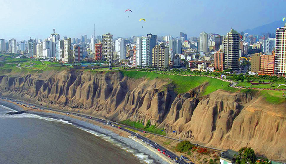 A city tour of Lima is also included in this Amazon jungle tour by Southern Crossings.