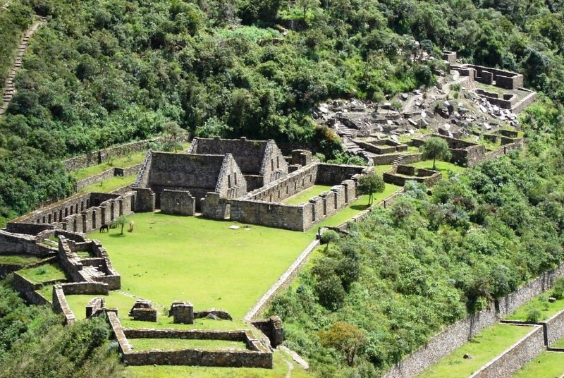 Ultimate Inca Trails