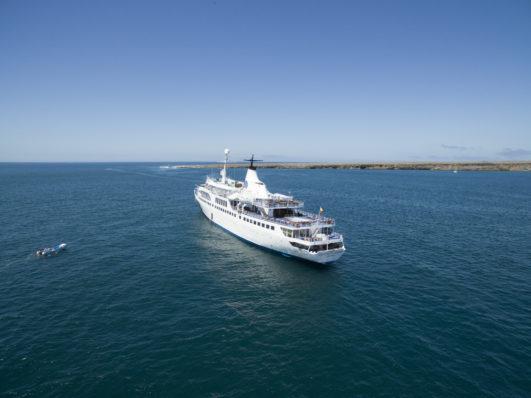 galapagos island cruise tour