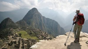 Peru trekking tours from Southern Crossings